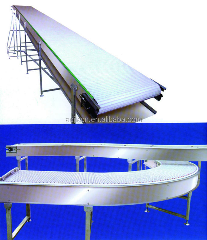Fruit processing conveyor system ,conveyor manufacturer