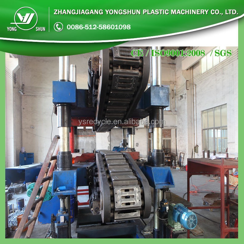 single wall corrugated pipe extruder/small plastic extrusion machine/pipe making machine