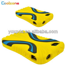 2012 hot selling EVA shock proof cell phone accessories for iphone 4 case