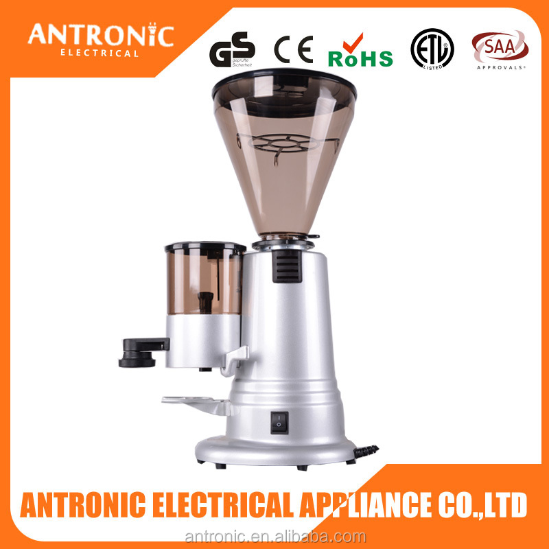 Antronic popular ATC-CGN3600 commercial large capacity electric coffee grinder coffee grinder