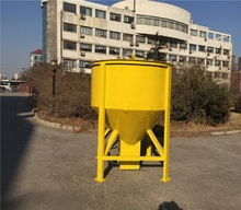 China factory supplier high quality lower price manual concrete skip for sales
