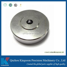 cnc turned part for industrial automation