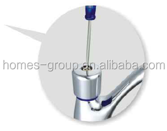 Air Energy Adjustable Non Concussive Cartridge