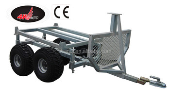 Professional Water trailer manufacturer A01D Water sprayer Trailer with CE Certification