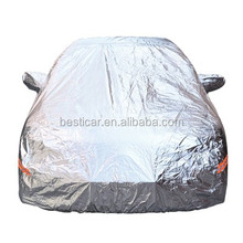 Outdoor Use Popular Heat Protection Car Cover
