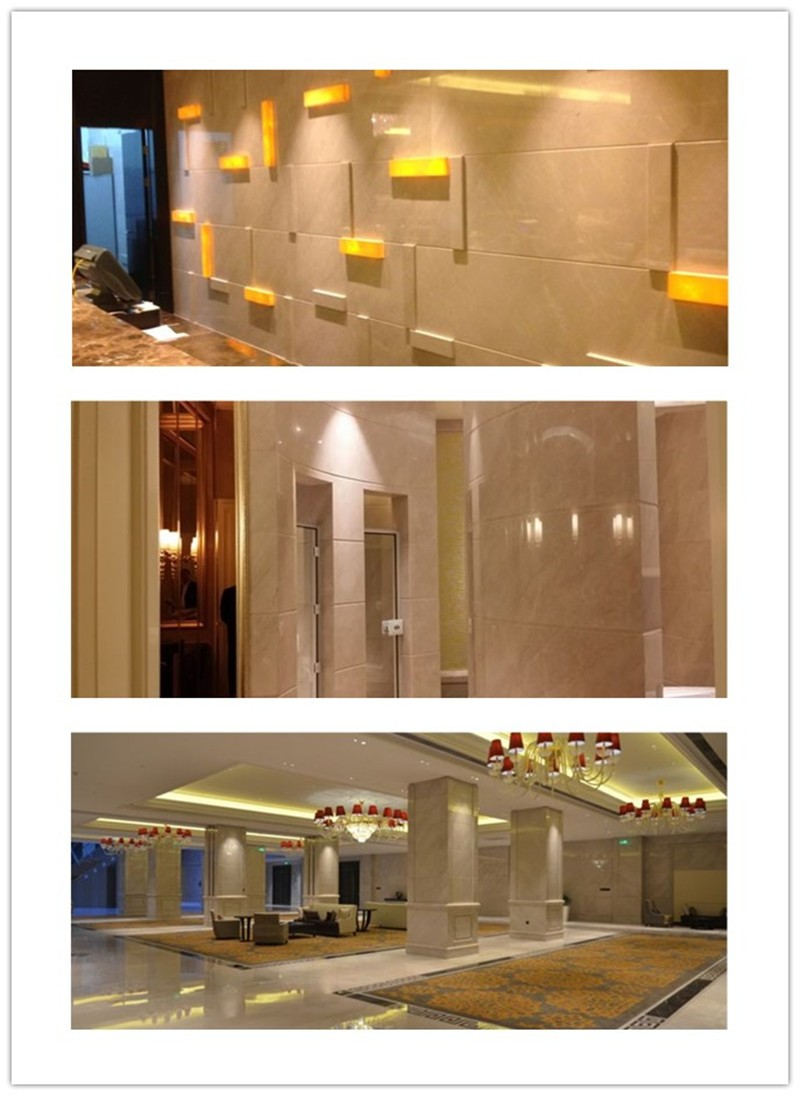 China alibaba crazy selling popular design marble flooring tile
