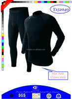 UniSeX claSsic style thermal underwear