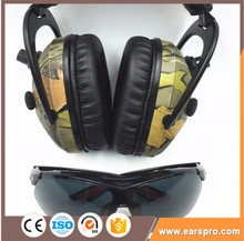 Hearing protector Safety anti-noise earmuffs
