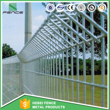 ISO9001 BRC Angle top fence