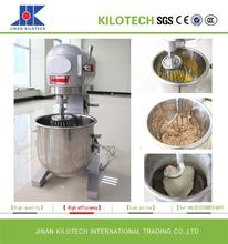 B20 bakery cake mixer machine/planetary mixer factory price