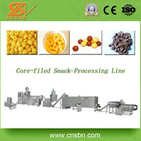 China wholesale market Food grade stainless steel 150kg/hr korean traditional snacks making machine