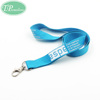 High Quality Printed Polyester Lanyards With