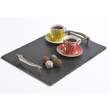 Food Safe Wholesale Slate Serving American Tray