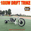 1000w Adults Motorized Electric Drift Trike For Sale