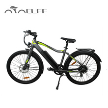 City 36v 250w bafang e bike electric offroad bike
