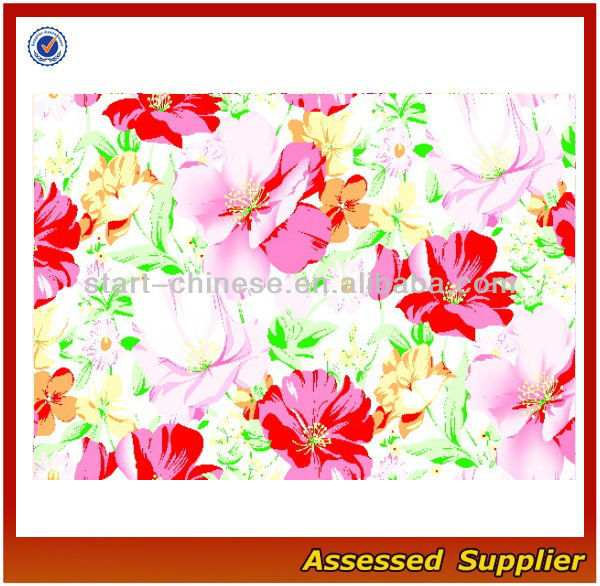 cheap good quality 100% polyester fabric for bed sheets