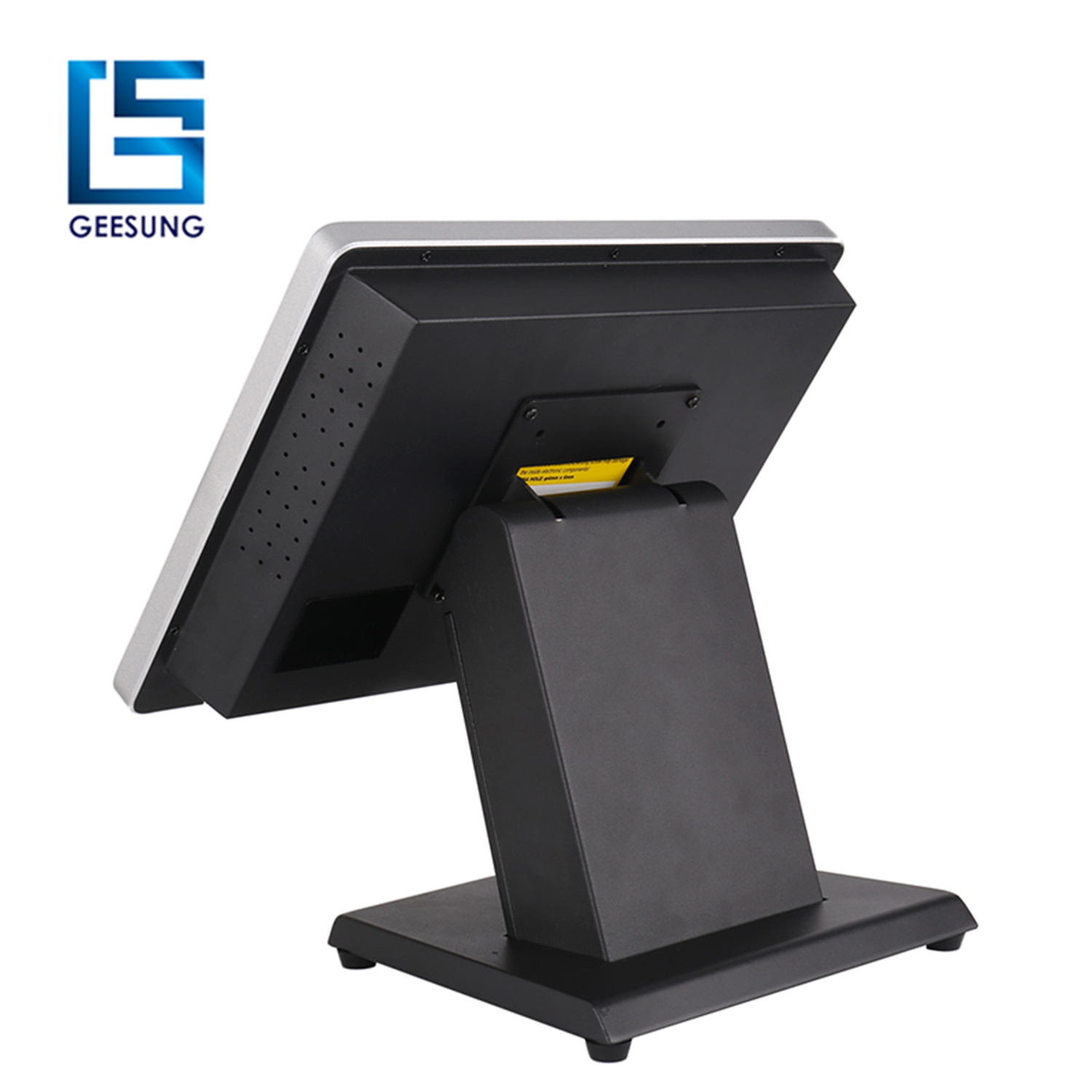 Most popular retail touch screen windows pos system