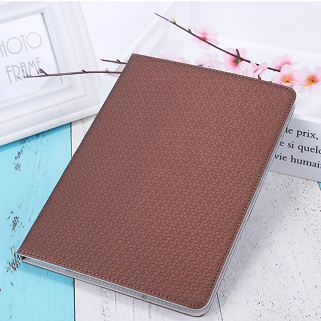 The Newest Soft Flip Stand PU Leather Tablet Case For ipad air 2