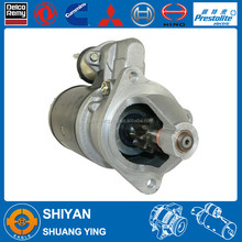 12V 10T 2.1KW High quality products Massey TEREX 27419A, 27419D, 27476, 27481, 27489 starter motors