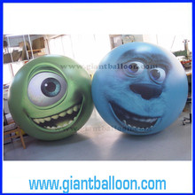 Inflatable Helium sphere balloon
