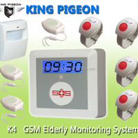 Gsm Medicine For Elderly Or Disability