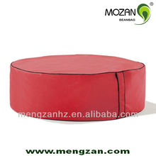 elegant large round simple beanbag sofa bed bean bag stool