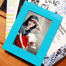 2017 hot sell Paper Photo Frame Magnet