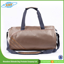New Design Travel Bag With Shoe Storag Compartment