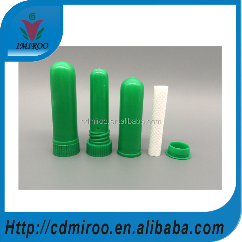 Better Feeling Nasal Strips Medicated Relief Rhinobyon sticks