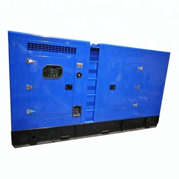 Hot sell 20kw diesel generator with 4B3.9-G engine diesel generator price in the Philippine