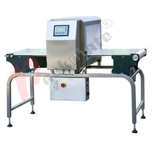 stainless steel 304 Metal detector for food, pharmaceutical products