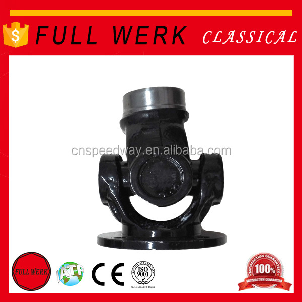 High sale Made in China FULL WERK auto parts steering fixed joint plastic ball and socket joint