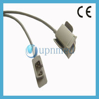 CSI pediatric finger clip spo2 sensor,6pin names of medical instruments