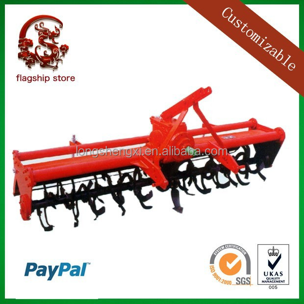 Advanced Farm machinery Tractor rotary hoe