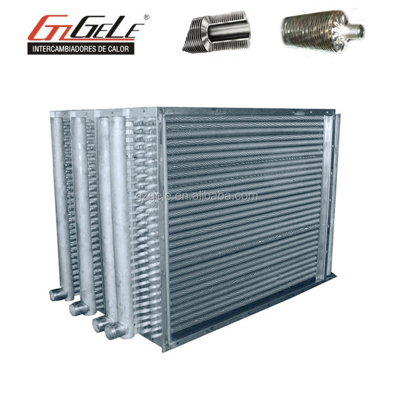 tubular heat exchanger price with high quality