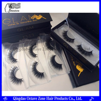Excellent Top Quality Natural Mink Eyelashes With Cheap Price Custom Eyelash Box Wholesale
