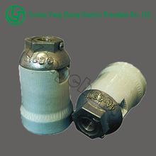 lamp holder E27 ceramic lampholder lamp base E27