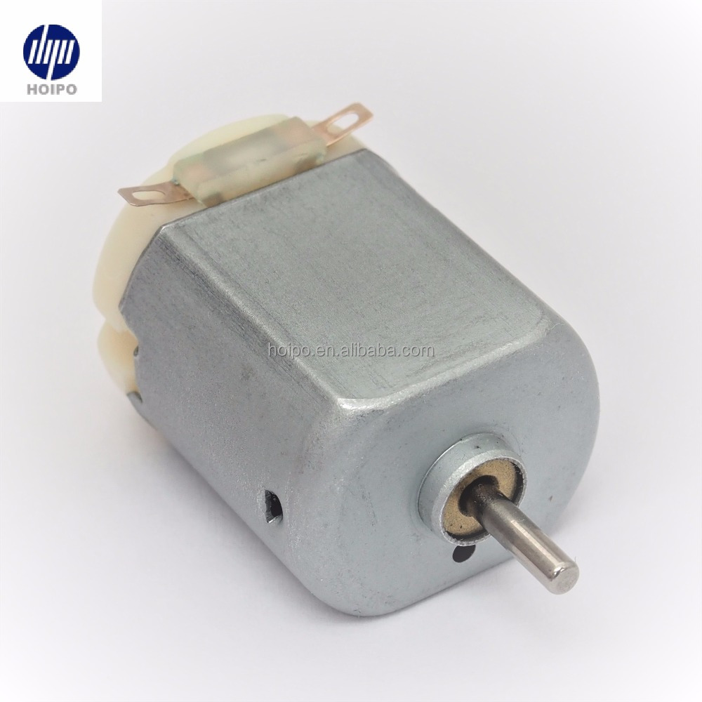 1.5V 3V DC micro 130 electric motor for toys