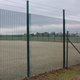 Boundary Security Fence,2.4m high weldmesh systems fence ,Best Selling Anti Climb 358 Fence ISO+CE+Factory