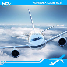Europe cheap air cargo shipping door to door