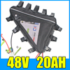 Super Power 48v 20ah Triangle Electric
