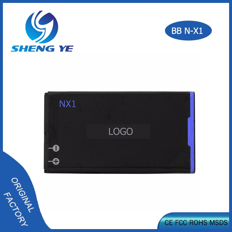 NEW <strong>OEM</strong> Battery For BLACKBERRY <strong>Q10</strong> Q 10 NX1 N-X1 NX-1 BAT-52961-003 2100mAh Battery