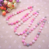 Bulk Wholesale Fashion Princess Kids Jewelry Factory Handwork Beads Accessories