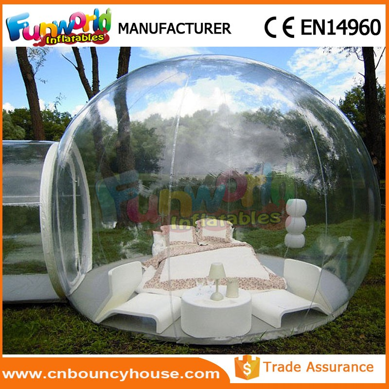 bubble tent for capming.jpg