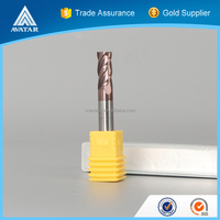 CNC brick wall and tooth milling cutter