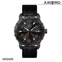 2016 Newest high quality quartz watches, Quartz watch, Quartz stainless steel case back watch