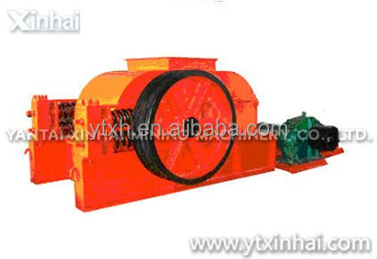 Hot selling!! double teeth roller crusher (ISO 9001 & CE certified)