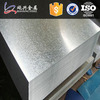 High Strength Grade80 Hot Dipped Galvanized Iron Steel Sheet Density