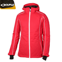 2018 Breathable Eco-Friendly Hot Sale Snowboard Winter Jacket Women