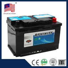 superior quality most fashionable batery car battery 12V 72AH